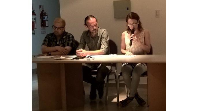 Antología Autores de Concordia