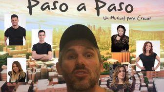Paso a Paso (Musical p/crecer)