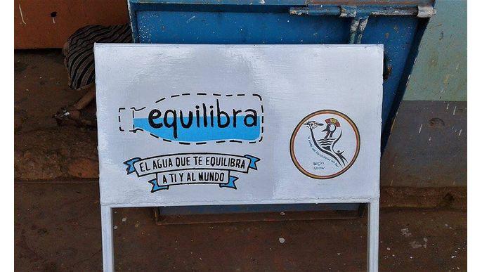 #YoTengoAgua #EllosNo