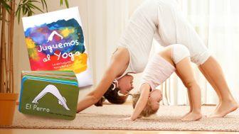 Juguemos al Yoga