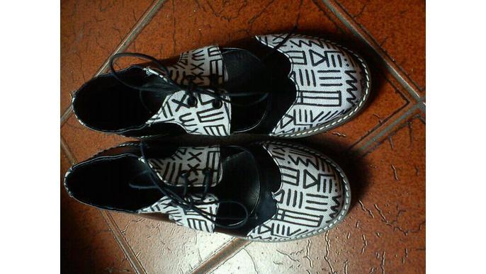 Atilin Zapatos