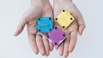 Klink: ¡jugá con los sonidos!