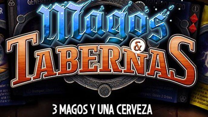 Magos & Tabernas
