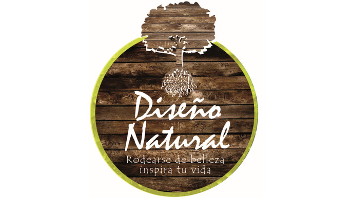 Diseño Natural, reciclados e inspirados.