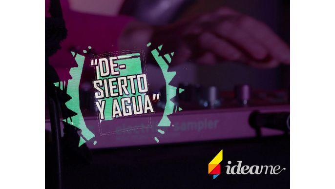 Disco PEÑA POP de DyA