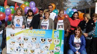 Grupo RENACER
