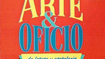 Libro Arte y Oficio