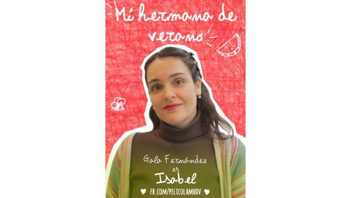 MI HERMANA DE VERANO