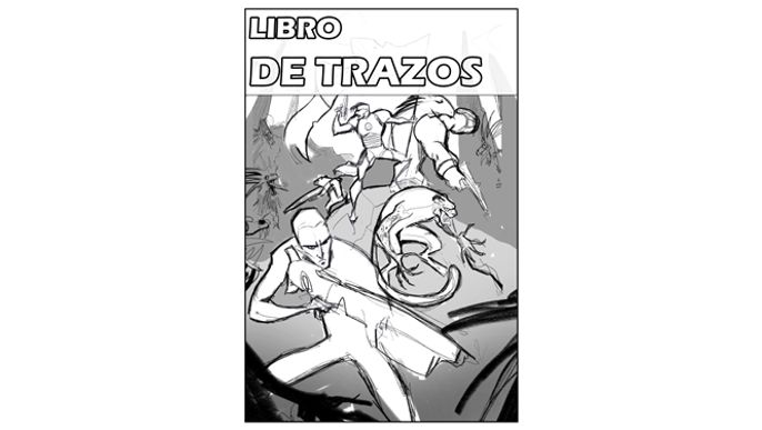 Antología de Historietas Pma