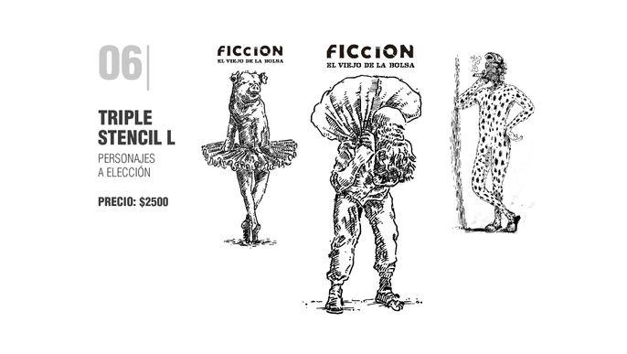 FICCION