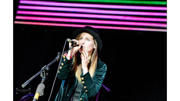 Maria Colores (nuevo disco)