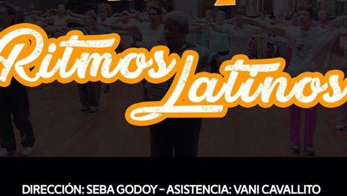 Ritmos Latinos (Comedia)