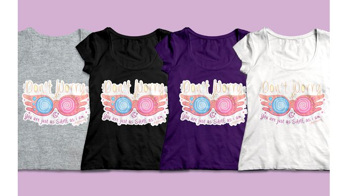 Kurara Himura T-Shirts