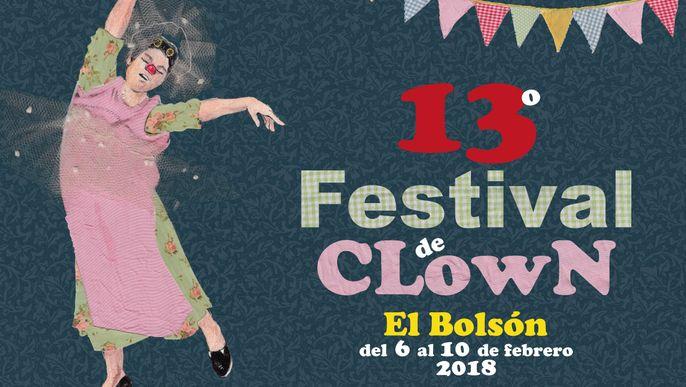 13º Festival de Clown