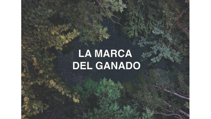 LA MARCA DEL GANADO