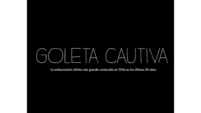 Documental Goleta Cautiva