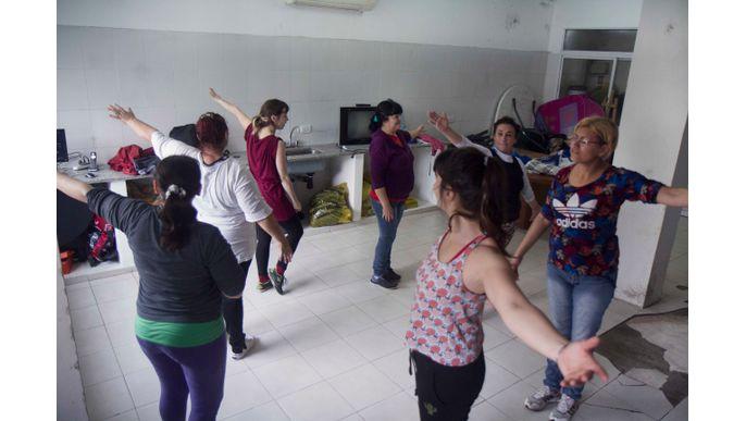 Bailemos!