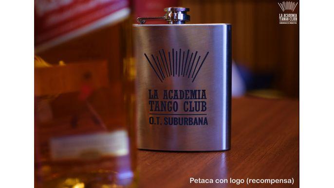 ¡La Academia en el Estudio!