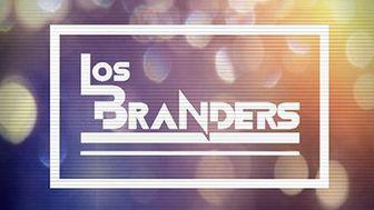 """Primer disco de """"Los Branders"""""""