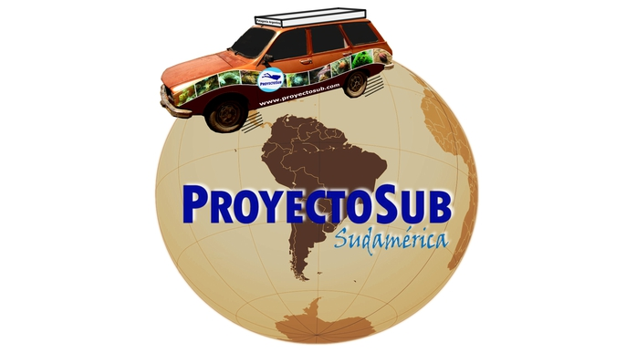 Divulgación x Sudamérica