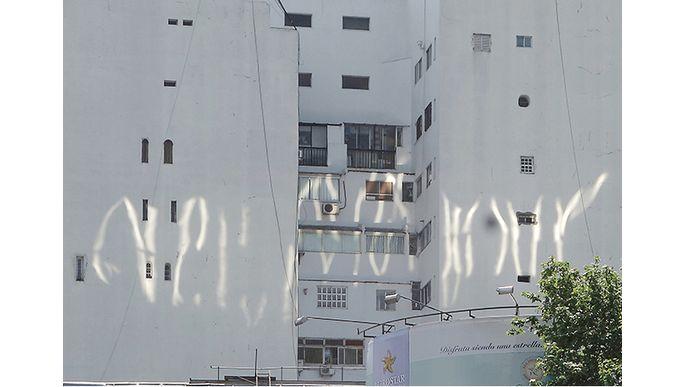 Proyecto Reflexión en Villa 21