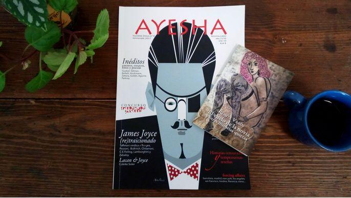El regreso de Ayesha