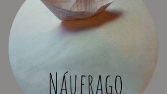"""""""Náufrago"""" en las manos"""