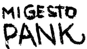 Mi Gesto Pank