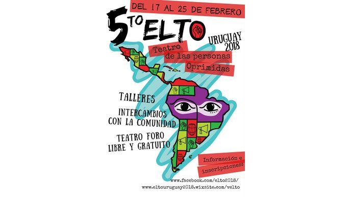 V ELTO URUGUAY 2018