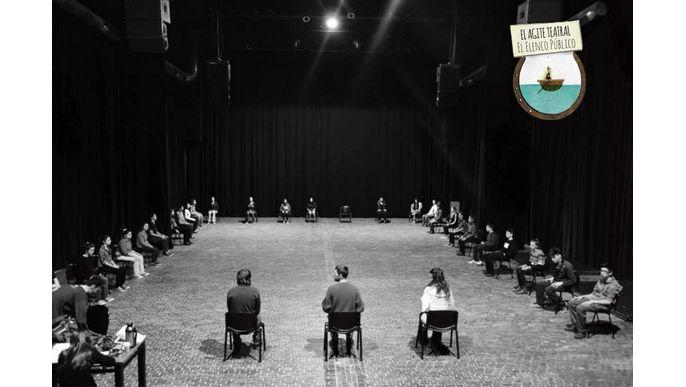 El Agite Teatral
