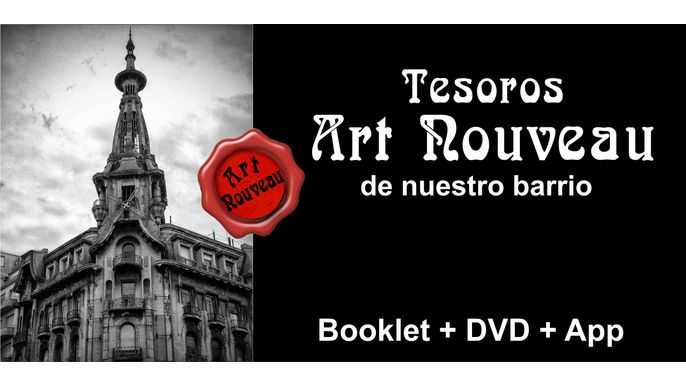 Art Nouveau, El Documental