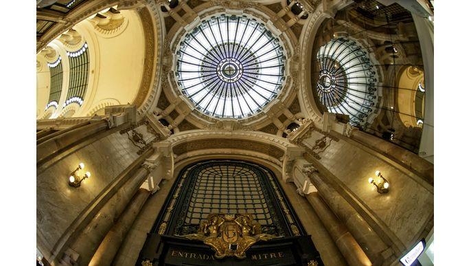 Art Nouveau, El Documental