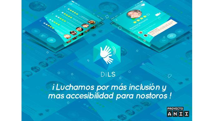 DiLS: INCLUSIÓN REAL
