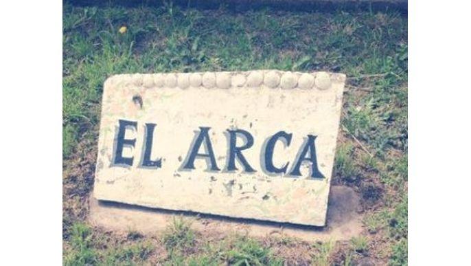 EL ARCA by Paz Machado