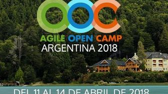 Agile Open Camp Bariloche 2018