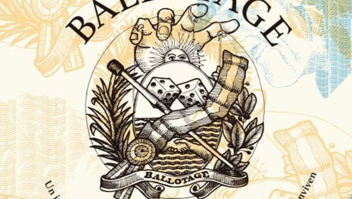 BALLOTAGE
