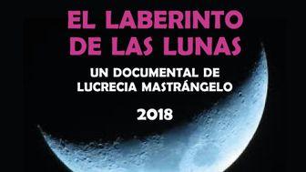 """""""El laberinto de las Lunas"""""""