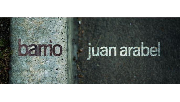 Juan Arabel - BARRIO