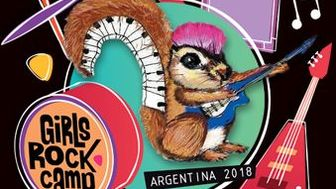 Girls Rock Camp Argentina 2018