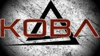 El primer DISCO de KOBA!!!