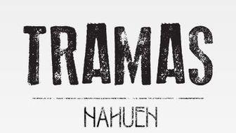 Disco Tramas - Nahuen