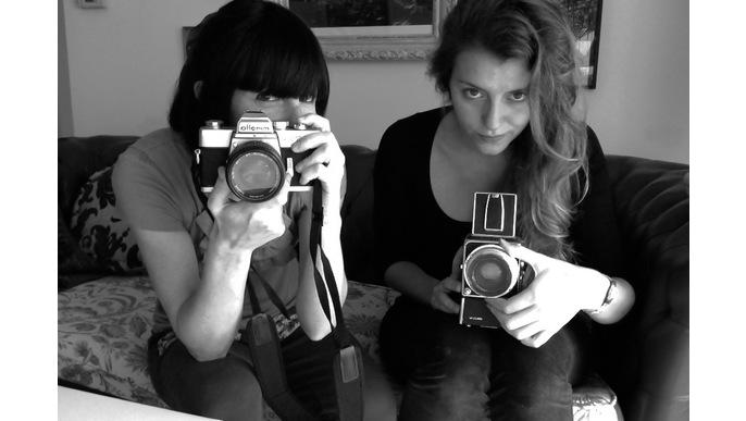 Muestra fotográfica!