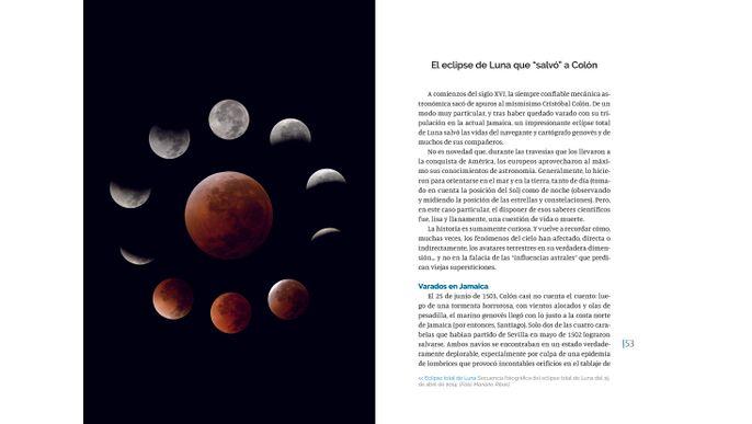 Crónicas del cielo y la Tierra