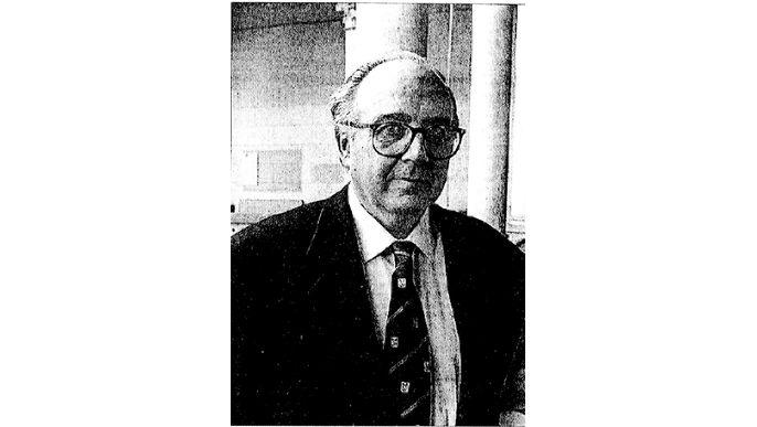 Científico premiado en España