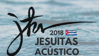 Jesuitas Acústico 2018