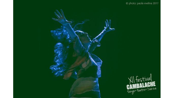 XIII Festival Cambalache