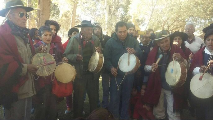 BARRO CALCHAQUI 2018