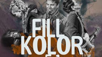 """FILL KOLOR """"LUMEN"""" 5.1"""