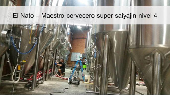 Cervecería Intrinsical