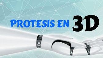 Propaw Lab ~ Prótesis 3D